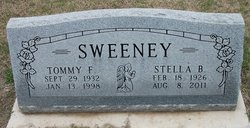 Stella B <i>Brown</i> Sweeney