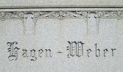 Adelbert F. Weber