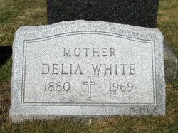 Delia White