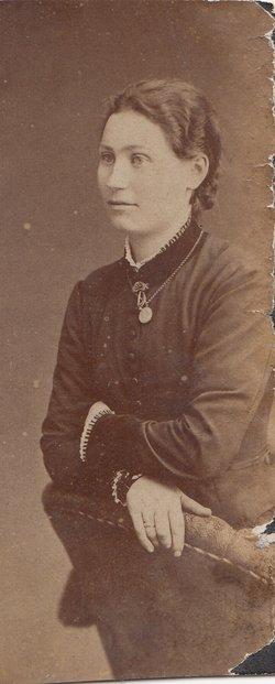Sophie Marie <i>Olesdatter</i> Nilsen