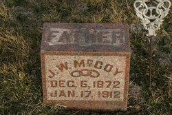 Joseph William McCoy
