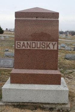 Mary Margaret <i>Nettles</i> Sandusky