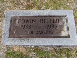 Edwin Ritter