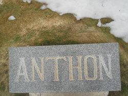 Edward Anthon