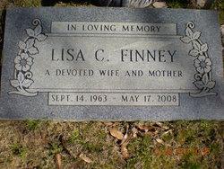 Lisa C. <i>Woods</i> Finney