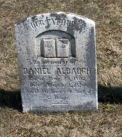 Daniel Albaugh