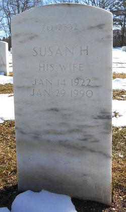 Susan H Klein