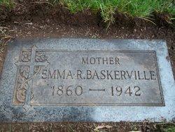 Emma R. Baskerville