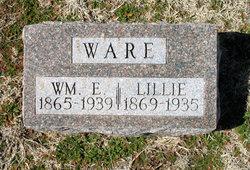 William Everett Ware