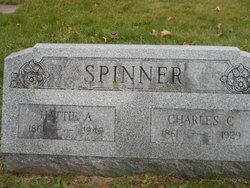 Charles C Spinner