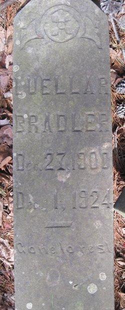 Luellar Bradler