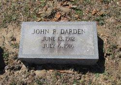 John R. Darden
