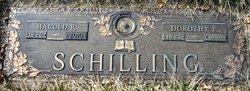 Dorothy Elizabeth <i>Sell</i> Schilling