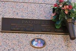 Joseph Lawrence Larry Paquette
