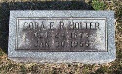 Cora Elizabeth Regina <i>Main</i> Holter