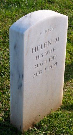 Helen Mary <i>Hannon</i> Lugnet