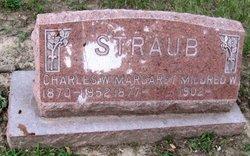 Margaret Straub