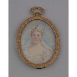 Elizabeth Maud <i>Gallatin</i> Ireland