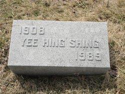 Yee Hing Shing