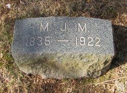Matilda J <i>Bowlby</i> Martindell