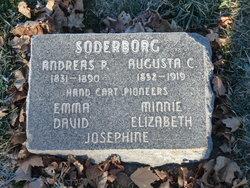 Andrew Pontius Soderborg
