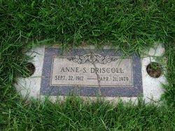 Anne S. Driscoll