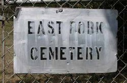 East Fork Cemetery AEC #21