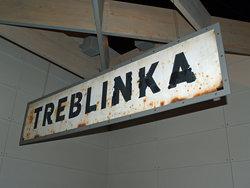 Treblinka Holocaust Memorial