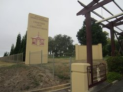 Ballarat New Cemetery