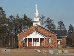 Park Missionary Baptist Church Cemetery
