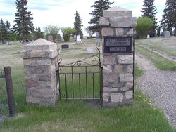 Ryley Community Cemetery