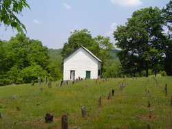 Ambrose Chapel Cemetery