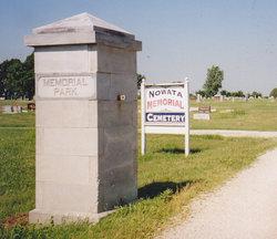 Nowata Memorial Cemetery