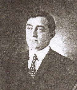 John Whitlow Evans Powell