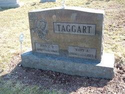 Mary Alta <i>Toland</i> Taggart