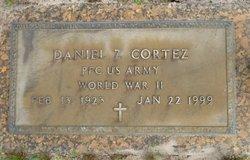 Daniel Zachara Cortez