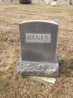 Katie H. <i>McKinney</i> Banes