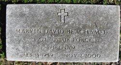 Marvin David Beacham, Jr
