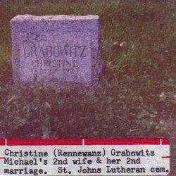 Christine Friedericke <i>Mueller</i> Grabowitz