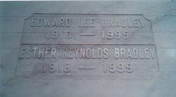 Esther Marguerite <i>Reynolds</i> Bradley