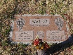 Allen Bernard Walsh