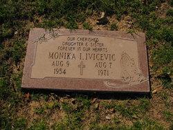Monica <i>Ivicevic</i> Ivicevic