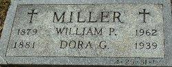 Dora G. Miller