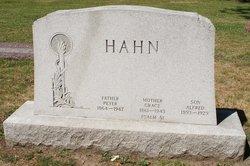 Alfred Hahn