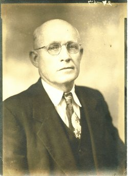 William Chester Jarvis