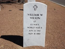 William Woodrow Woody Wilson