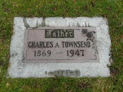 Charles Albert Townsend