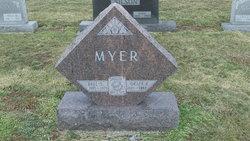 Grace Ruth <i>Garrison</i> Myer