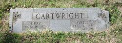 Gray Cartwright