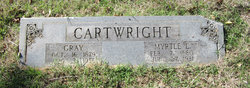 Myrtle L. Cartwright
